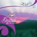 healing music, new age music, meditation music, JAVIER RAMON BRITO: MUSIC ALBUM GRATITUDE
