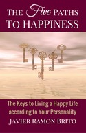 happiness, happy life, live happier, personality, book, e-book, self-help, personal-growth, the five paths to happiness