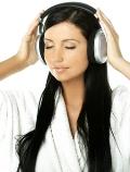 audio entrainment