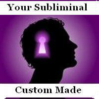 Personalized Subliminal MP3s
