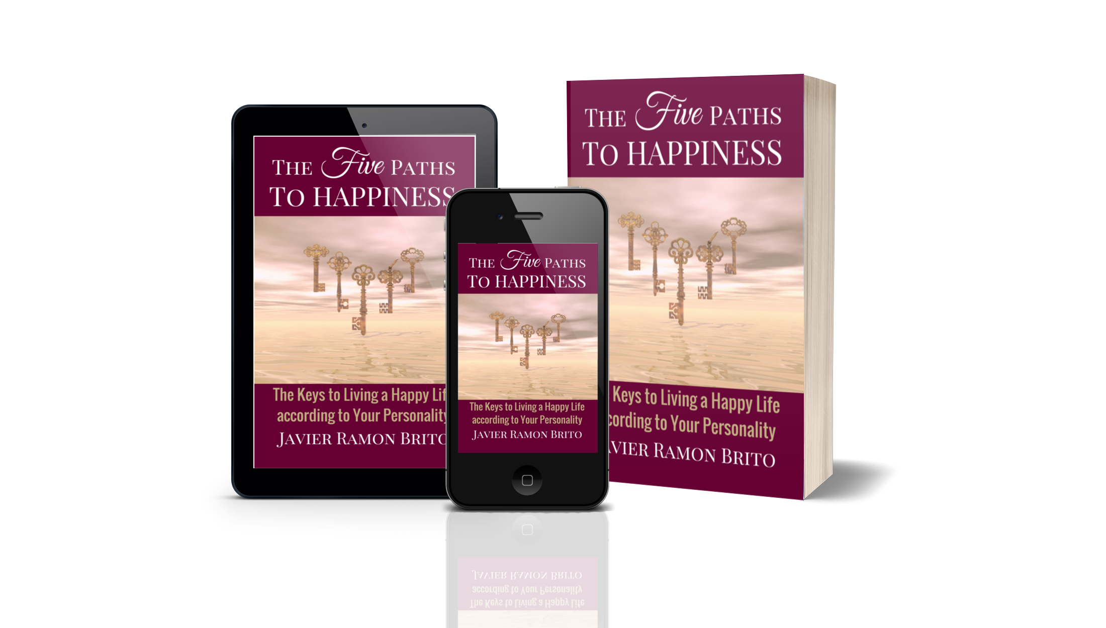 the five paths to happiness, download the ebook